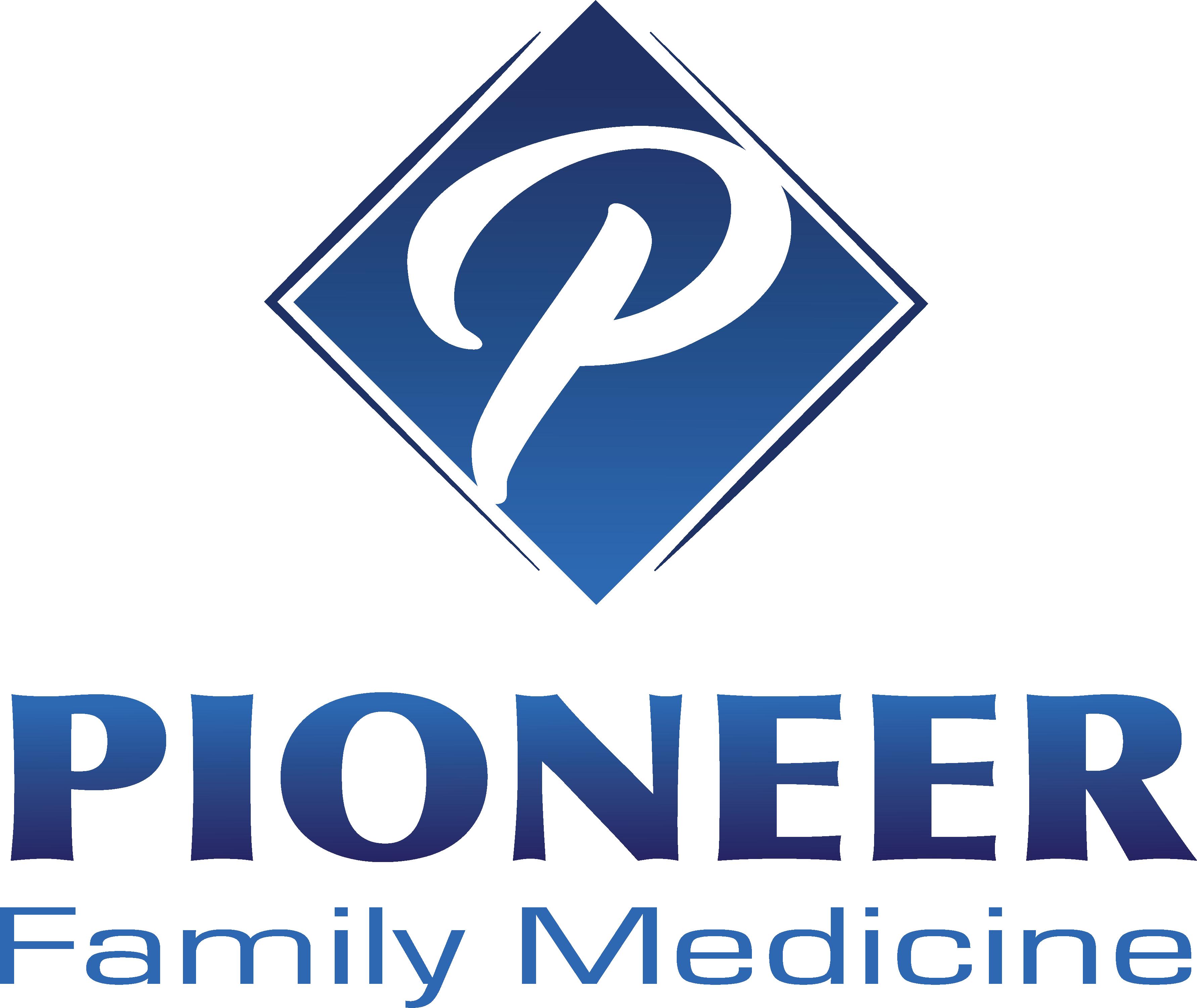 Pioneer Family Medicine